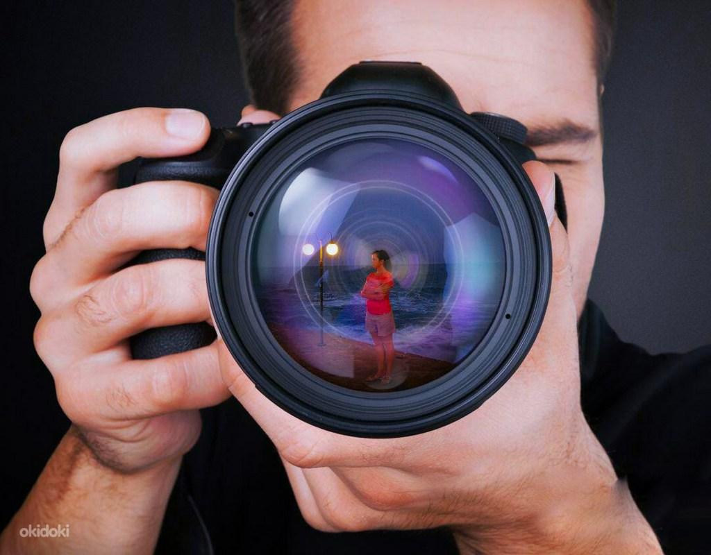 Как фотографировать луну ночью на зеркалку пастбища